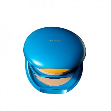 Shiseido資生堂 新艷陽夏防曬兩用粉餅(粉蕊)