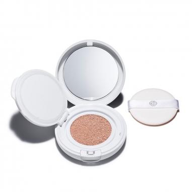 Shiseido資生堂 花椿綻白氣墊粉餅(粉蕊)
