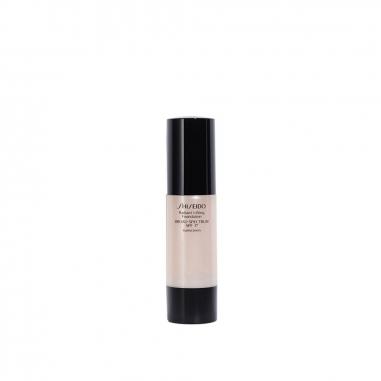 Shiseido資生堂 時尚色繪尚質瓷光緊容粉霜