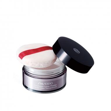 Shiseido資生堂 時尚色繪尚質蜜粉