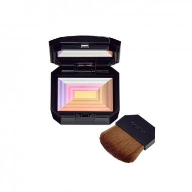 Shiseido資生堂 時尚色繪霓光全能七彩盤