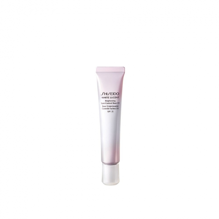 WHITE LUCENT BRIGHTENING SPOT CONTROL BASE UV美透白淡斑呵護素