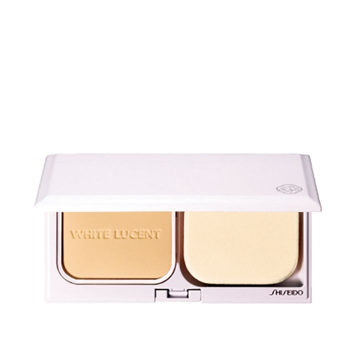 Shiseido資生堂 美透白淡斑粉餅盒(無內蕊)