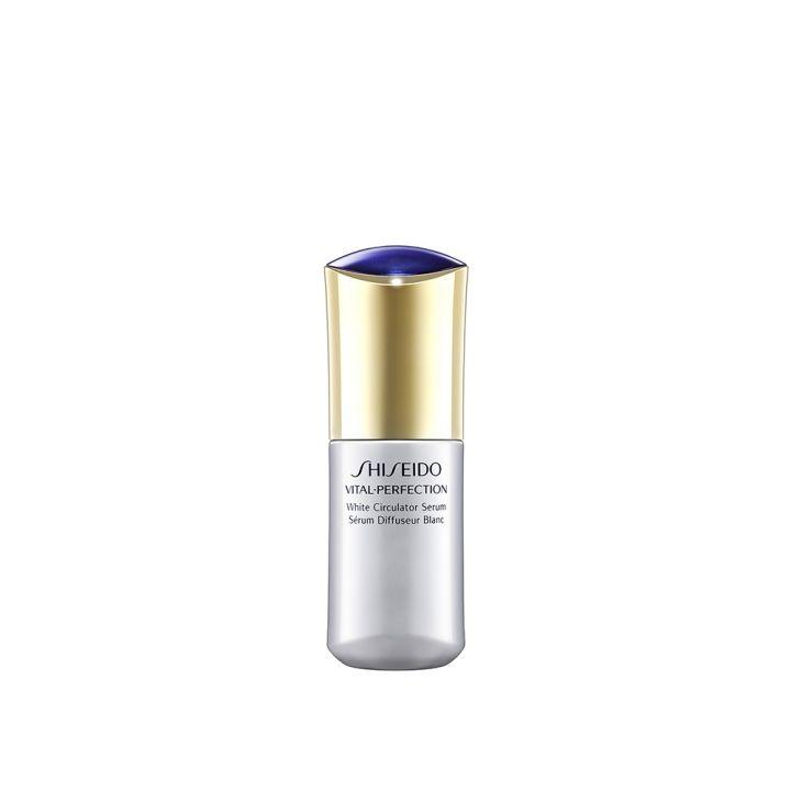 Shiseido資生堂 全效抗痕淨斑白金萃 80ML免稅大容量