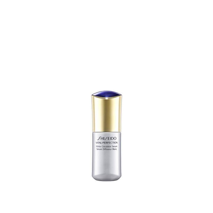 Shiseido資生堂 全效抗痕淨斑白金萃