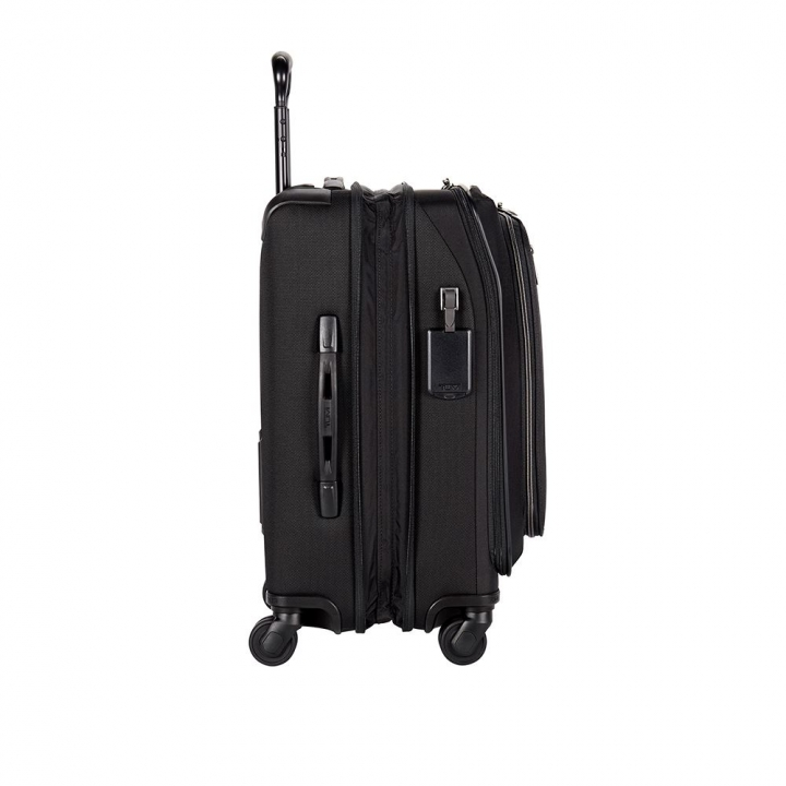 INTERNATIONAL EXPANDABLE CARRY-ON可擴充登機箱
