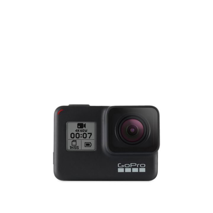 GoProGoPro Hero7攝影機-黑