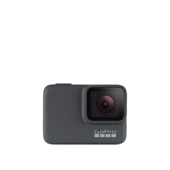 GoProGoPro Hero7攝影機-銀