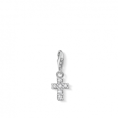 Thomas SaboThomas Sabo CROSS CHARM 吊墜