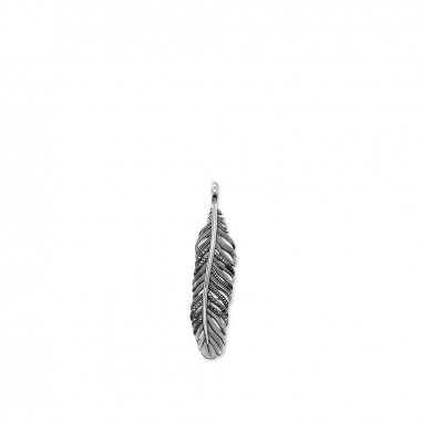 Thomas SaboThomas Sabo FEATHER 吊墜