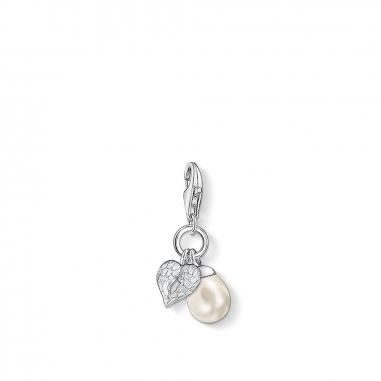 Thomas SaboThomas Sabo WING WITH PEARL CHARM 吊墜