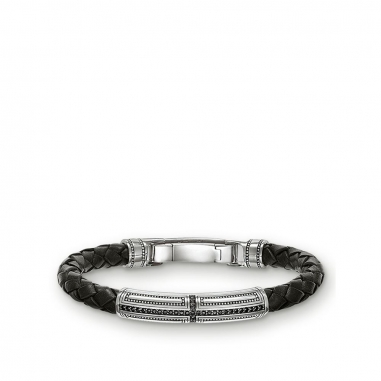 Thomas SaboThomas Sabo CROSS 皮手環