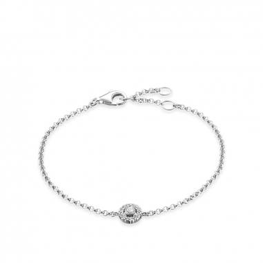 Thomas SaboThomas Sabo LIGHT OF LUNA 手鍊