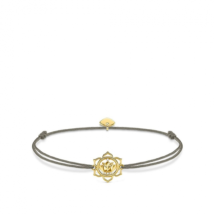 BRACELET LITTLE SECRET LOTUS FLOWERLITTLE SECRET LOTUS FLOWER 手環