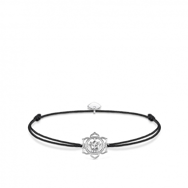 Thomas SaboThomas Sabo LITTLE SECRET LOTUS FLOWER 手環