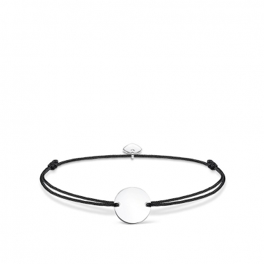 Thomas SaboThomas Sabo LITTLE SECRET DISC 手環