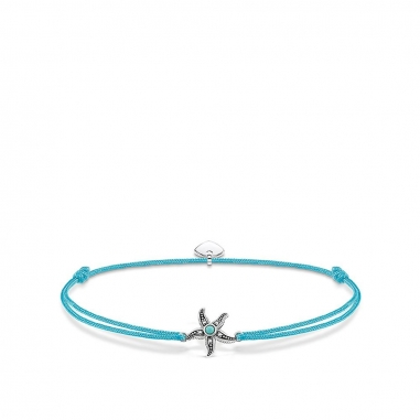 Thomas SaboThomas Sabo LITTLE SECRET ETHNIC STARFISH 手環