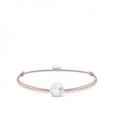 Thomas SaboThomas Sabo LITTLE SECRET WISHES COME TRUE 手環