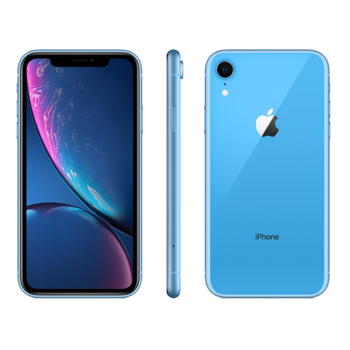 iPhone XR 64GiPhone XR 手機 64G
