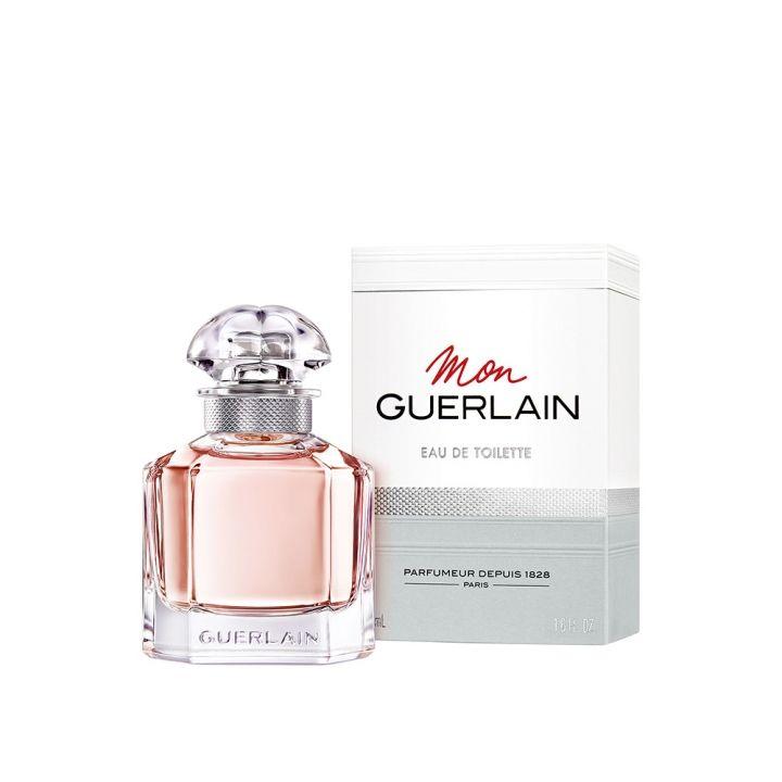 GUERLAIN嬌蘭 我的嬌蘭淡香水