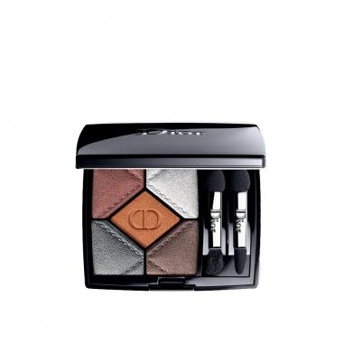 Dior迪奧 經典五色眼影-極致魅色限量版