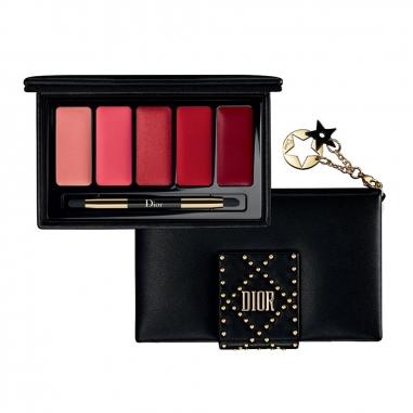 Dior迪奧 時尚訂製唇妝盤特惠組