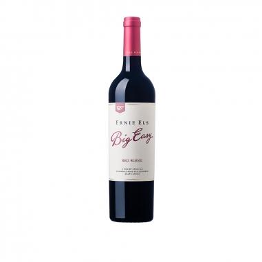 Ernie Els WineErnie Els Wine Ernie Els Big Red 16紅酒