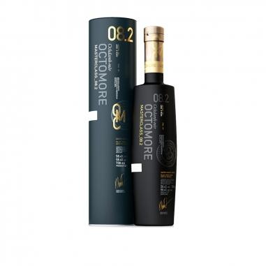 Bruichladdich布萊迪 Octomore 8.2威士忌