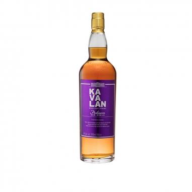KAVALAN 噶瑪蘭 堡典單一純麥威士忌