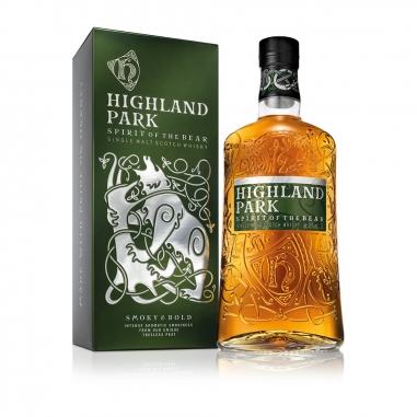 Highland Park高原騎士 戰熊威士忌