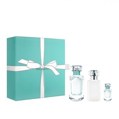 Tiffany & Co.蒂芙尼 《聖誕限定》經典同名款香水聖誕特惠組