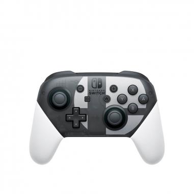 Nintendo任天堂 任天堂Switch PRO控制器-任天堂明星大亂鬥 特別版