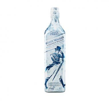 Johnnie Walker約翰走路 《冰與火之歌 權力遊戲 聯名款》White Walker威士忌