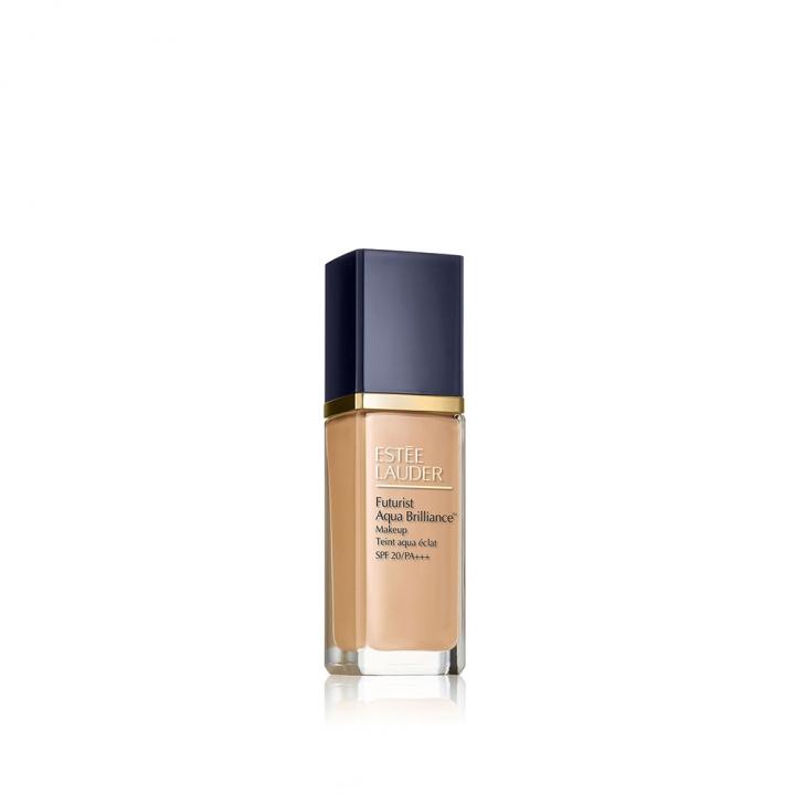 Futurist Aqua BrillianceTM Makeup SPF20/PA+++Futurist水絲光粉底精華彩妝SPF20/PA+++