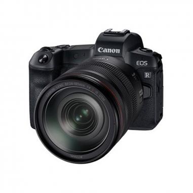 Canon佳能 EOS R RF24-105 IS USM單鏡組