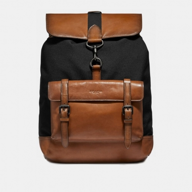 Coach蔻馳(精品) BLEECKER BACKPACK後背包
