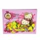 Hello Kitty - Hello Kitty旅行好姐妹土芒果青果乾19955-60513_縮圖