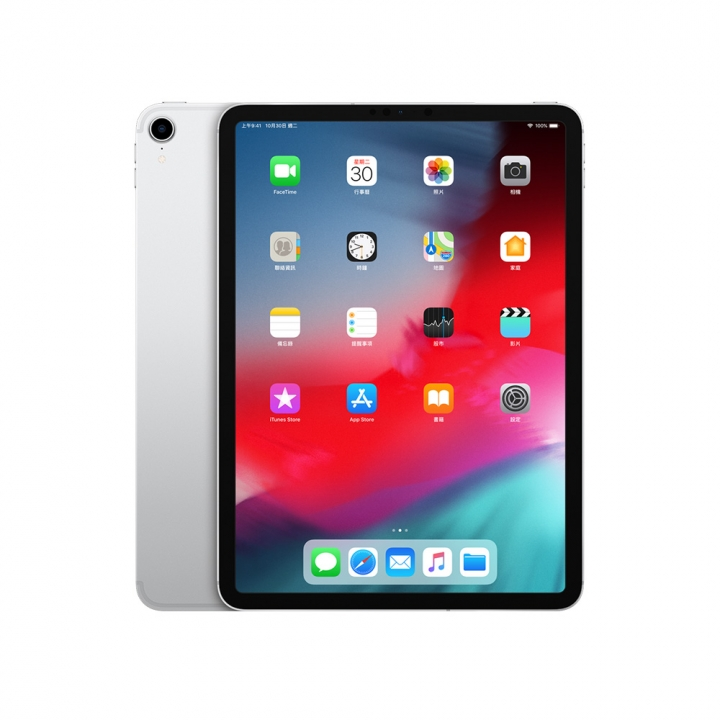 iPad Pro 11-inch 64GB Wi-FiiPad Pro 11吋 64G平板電腦(Wi-Fi)