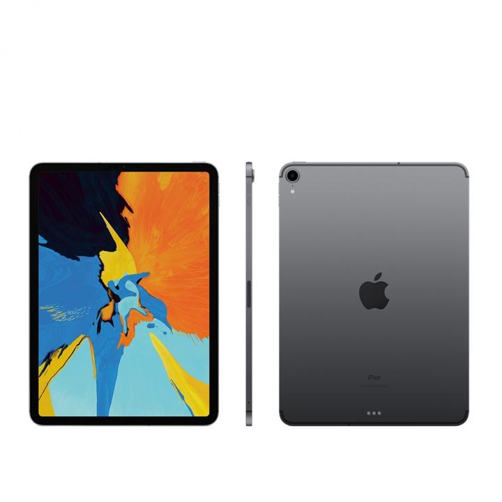 iPad Pro 11-inch 256GB Wi-FiiPad Pro 11吋 256G平板電腦(Wi-Fi)