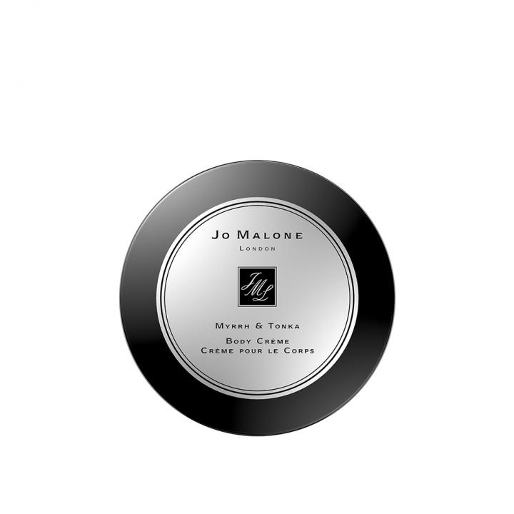 Myrrh & Tonka Cologne Intense Body Crème沒藥與零陵香潤膚乳霜