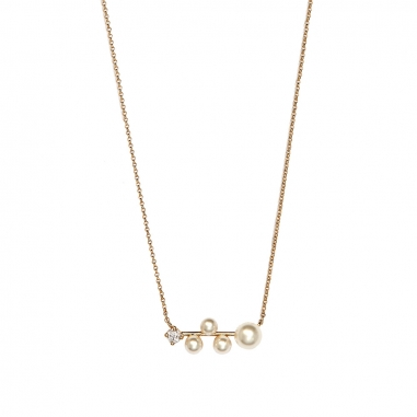 GrosseGrosse Stylish pearl項鏈