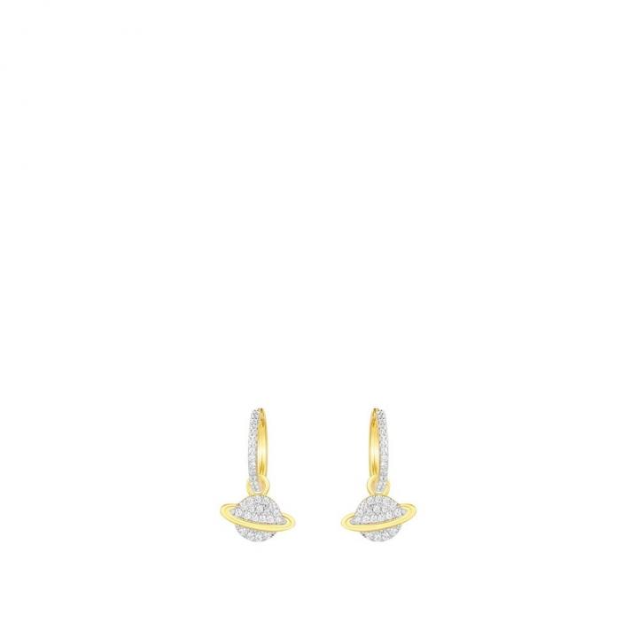 EMMENE-MOI DANS LES ETOILES II EARRINGSEMMENE-MOI DANS LES ETOILES II耳環