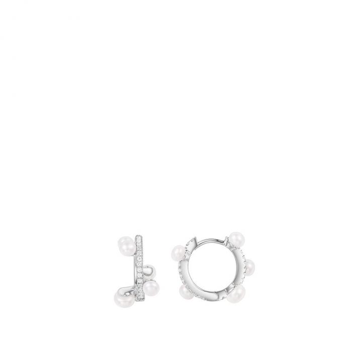 SATURNE EARRINGSSATURNE耳環