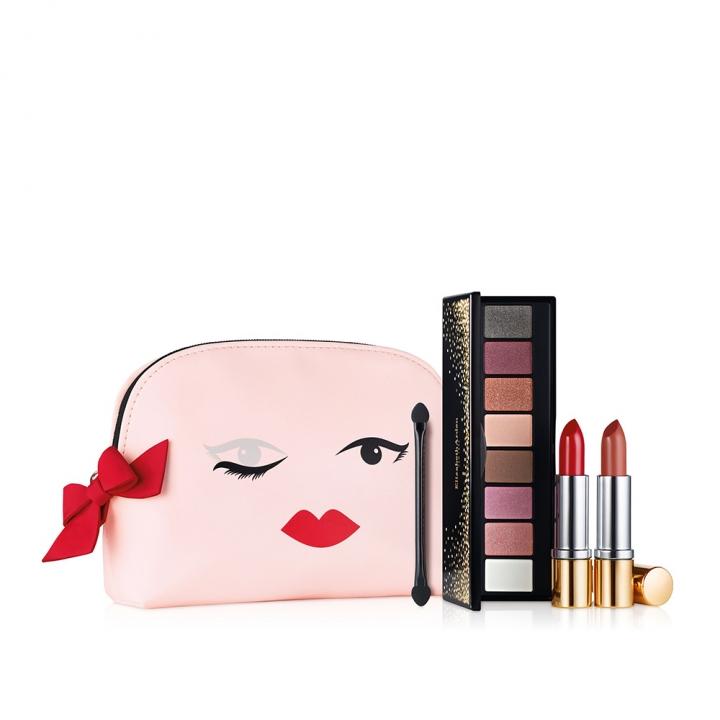 Lips and Lids Color Set唇膏及眼影套裝特惠組