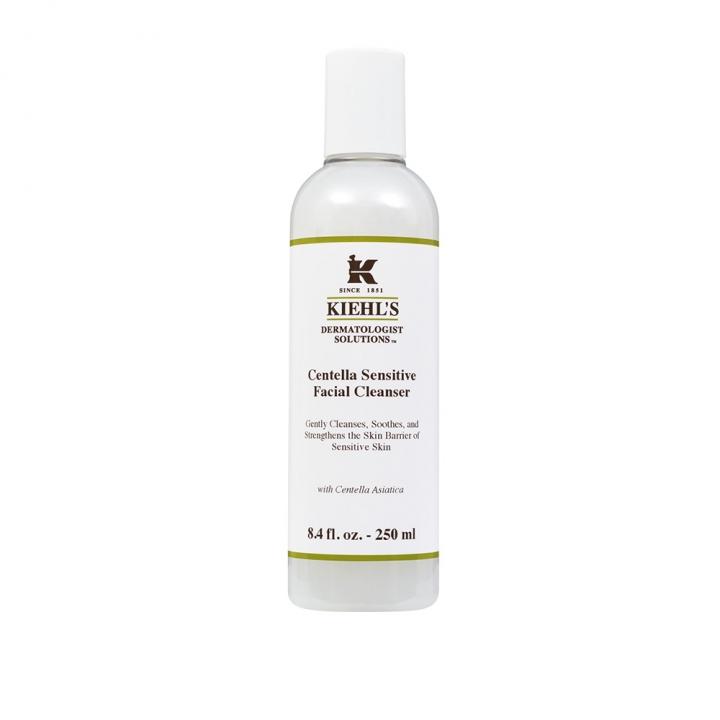 Centella Sensitive Facial Cleanser老虎草不含皂修護潔面乳