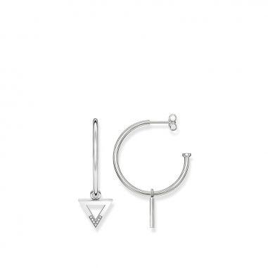Thomas SaboThomas Sabo TRIANGLE 耳環
