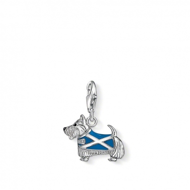 Thomas SaboThomas Sabo DOG SCOTLAND吊墜