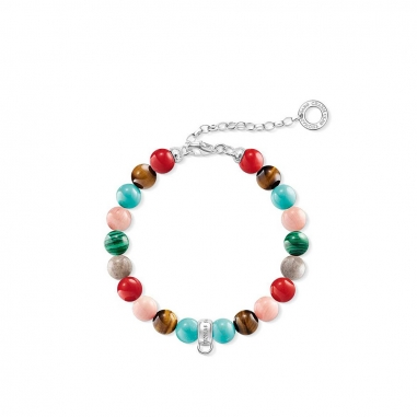 Thomas SaboThomas Sabo MULTICOLOURED手珠