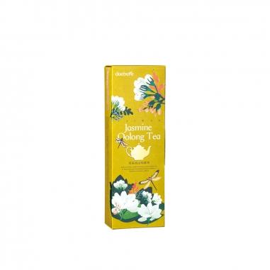 品香品香 茉莉花高山烏龍茶