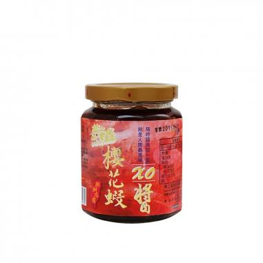 菊之鱻菊之鱻 櫻花蝦XO醬